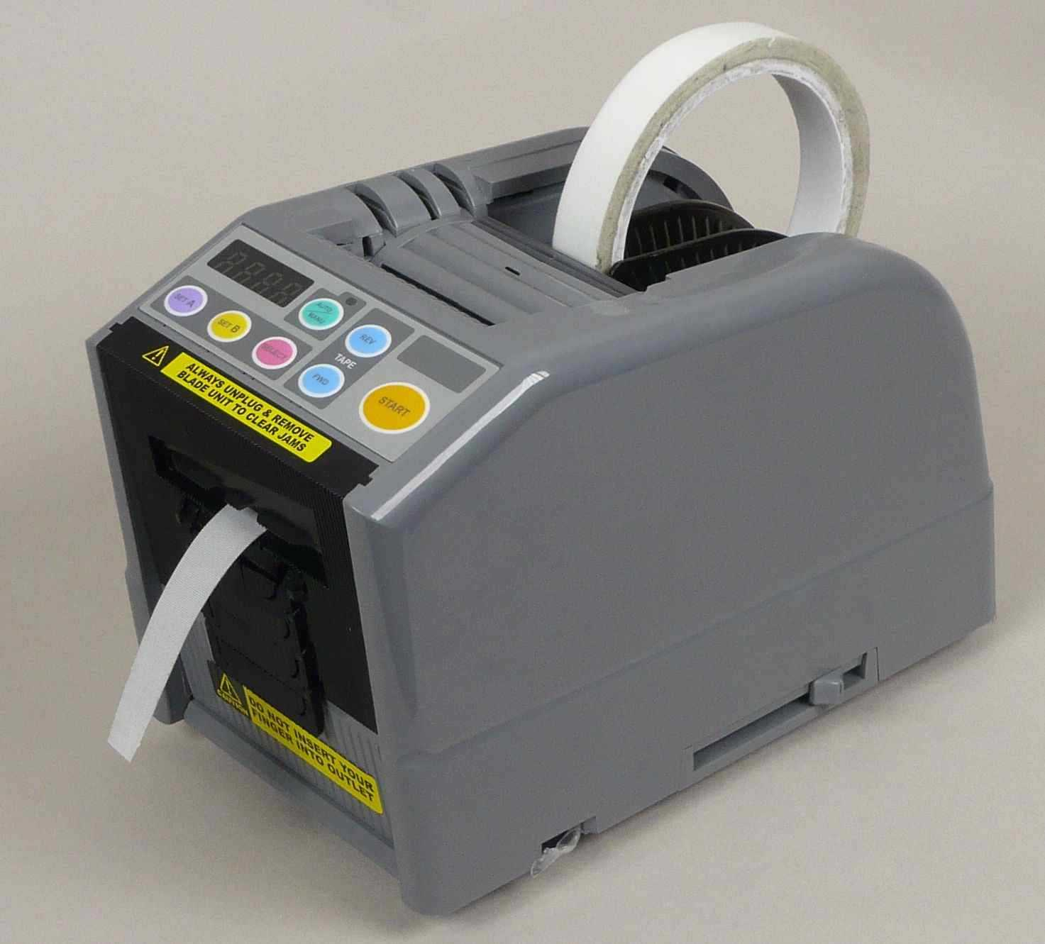 automatischer Bandspender